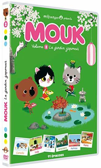 MOUK = Le sirop d'érable. Volume 3 |