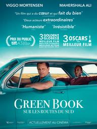 Green Book | Mortensen, Viggo (1958-....)