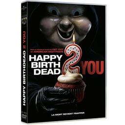 Happy birthdead 2 you | Rothe, Jessica