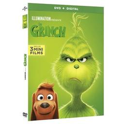 Le Grinch | Mosier , Scott