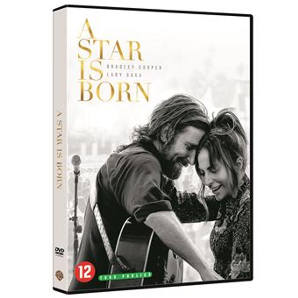 A star is born | Cooper, Bradley. Acteur