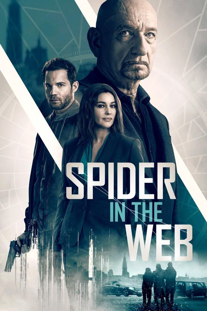 Spider in the web | Kingsley, Ben (1943-....)