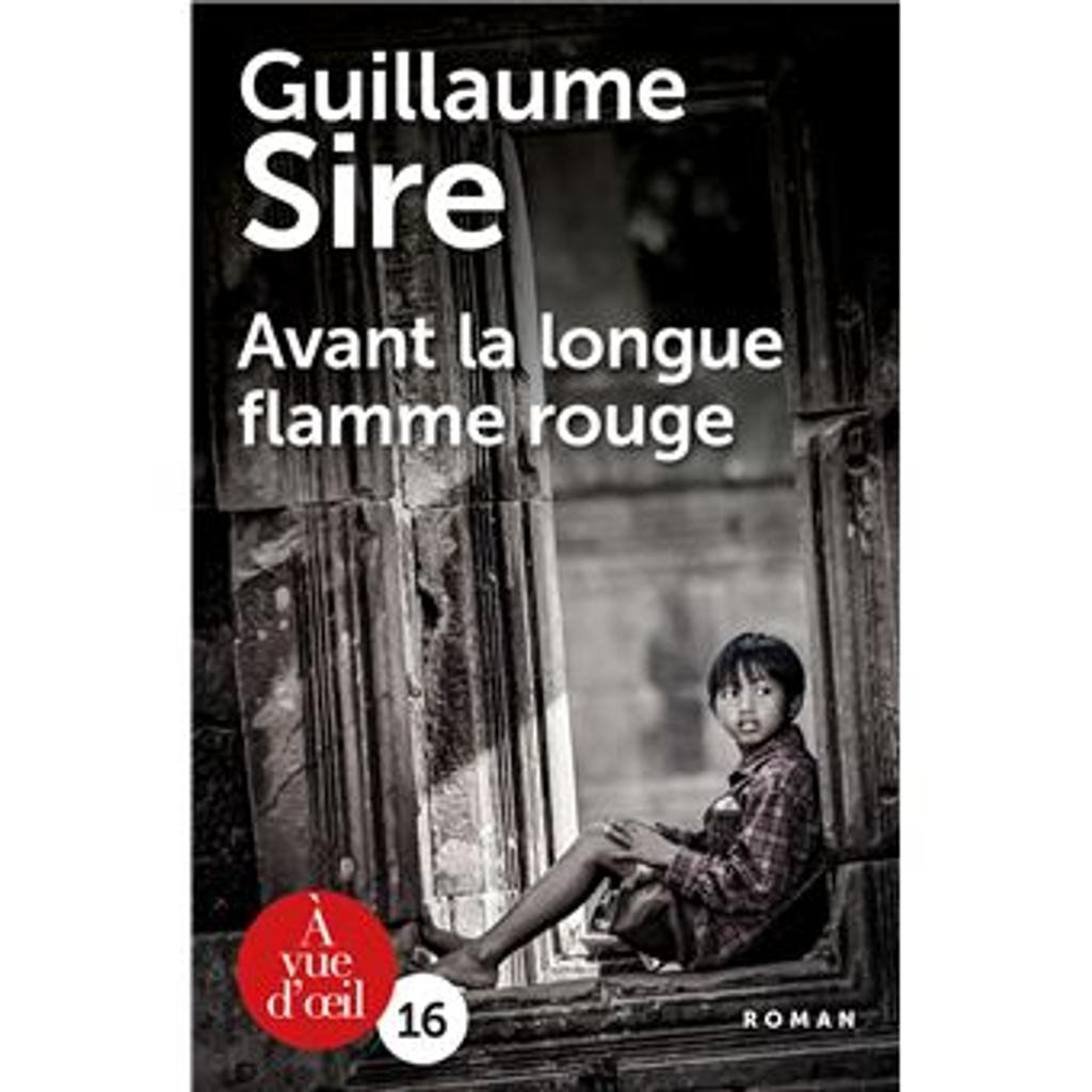 Avant la longue flamme rouge | Sire, Guillaume